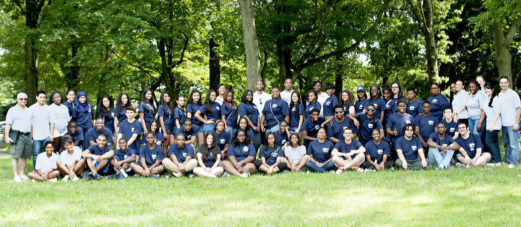 YPDC of Queens Staff Photo